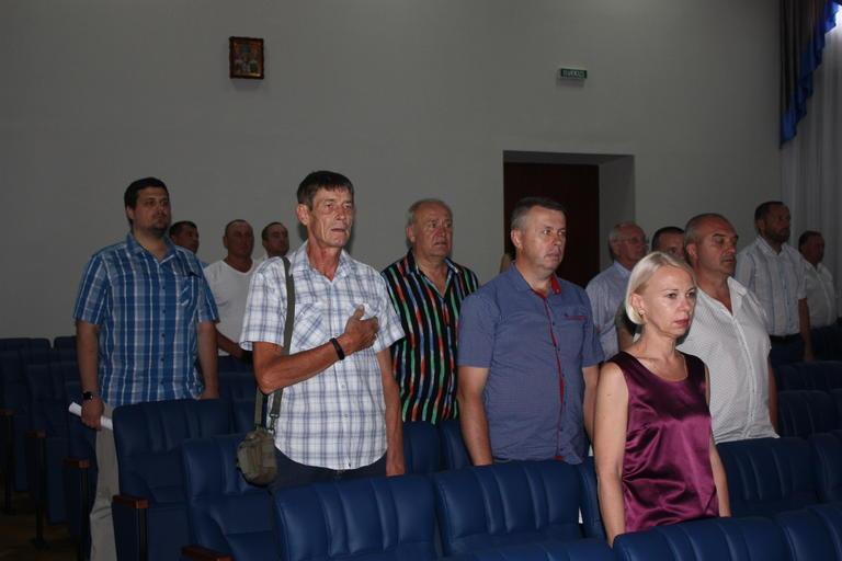 Александру Шаповалу уменьшили премию: за что голосовали на сессии городского совета (ВИДЕО)