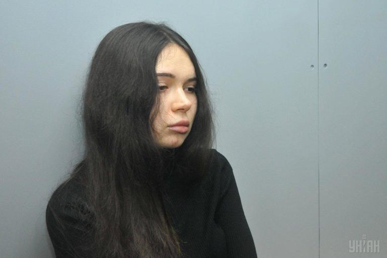 Виновница кровавого ДТП в Харькове Елена Зайцева будет отбывать наказание в Покрове