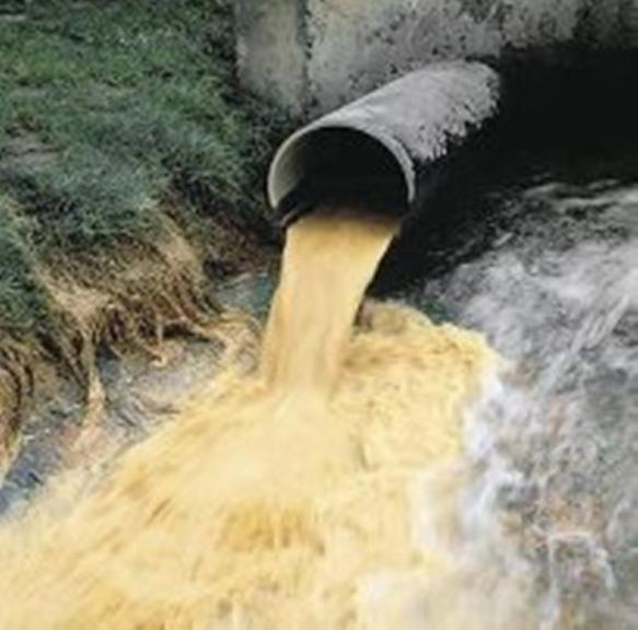 Работнику водоканала объявили подозрение в нарушении правил охраны вод