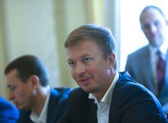 Андрій Ніколаєнко: Рада повинна дати змогу сумлінним ФОПам спокійно працювати