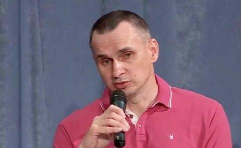 Сенцов: Змін в Україні за 5 років не так уже й багато