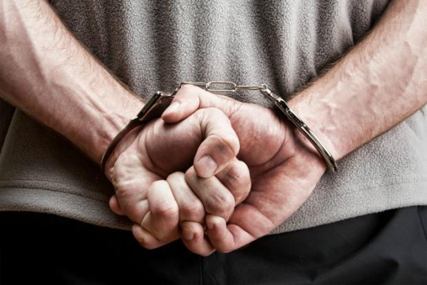 В Днепропетровской области за взятку задержали начальника участка управления эксплуатации газового хозяйства