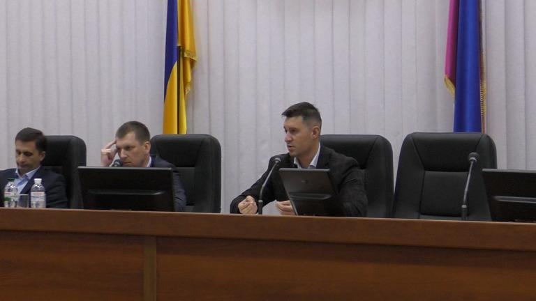 Готовность к отопительному сезону и отчет нардепа: на сессии городского совета (ВИДЕО)