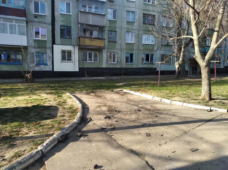 За фактом вибуху автомобіля в місті Покров поліція розпочала кримінальне провадження