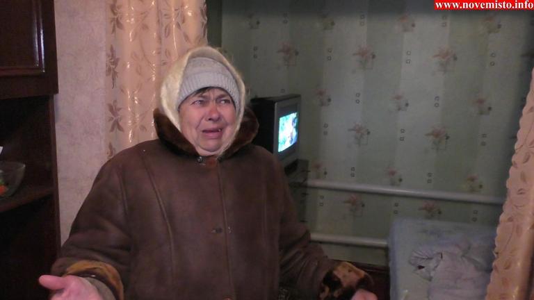 Оставить без газа в холодном доме: «Днепропетровскгаз» издевается над одинокой пенсионеркой?