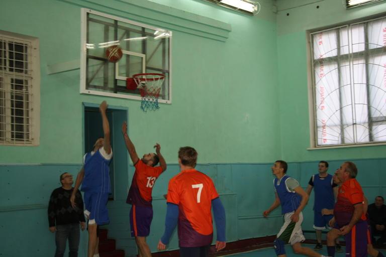 Известен обладатель баскетбольного трофея