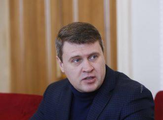 Вадим Івченко: Меморандум про розгляд земельного закону узгоджено
