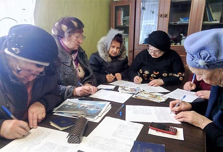 Навчання без вікових обмежень відтепер у Шолоховому