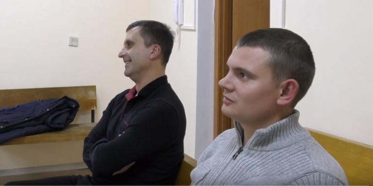 «Да я уже знаю, что со мной не так»: как секретарь горсовета Анатолий Пастух в суде выступал (ВИДЕО)