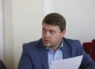 Вадим Івченко: Відроджувати українську економіку потрібно підтримкою вітчизняного бізнесу