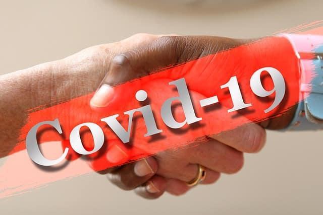 У Покрові ще один лабораторно підтверджений випадок коронавірусу