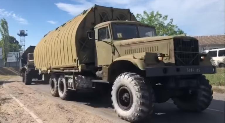 Рядом с разрушенным мостом в Алексеевке устроят понтонную переправу