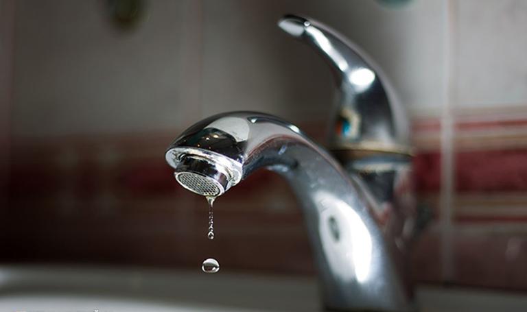 Припинення постачання води мешканцям селищ Руднік, Горняк, Олександрівка