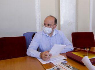 Парламентський комітет підтримав законопроєкт Юлії Тимошенко щодо обмеження максимального розміру зарплати чиновникам