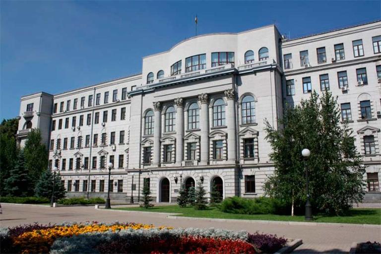 Стали відомі офіційні результати виборів до Дніпропетровської обласної ради (ДОКУМЕНТ)