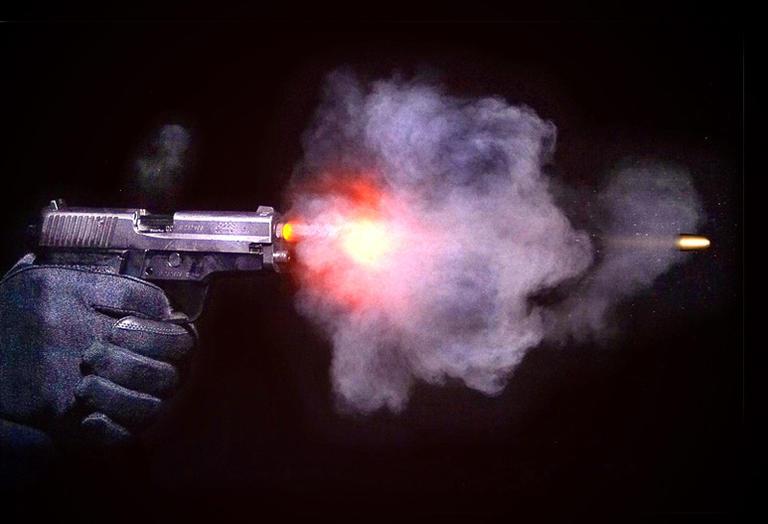 Мешканець Нікополя, який під час сварки застрелив знайомого, опинився на лаві підсудних