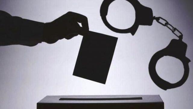З початку виборчої кампанії до органів поліції Дніпропетровської області надійшло 1224 заяв та повідомлень про порушення виборчого законодавства