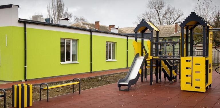 У Покрові новозбудований малий груповий будинок для дітей-сиріт чекає на вихованців