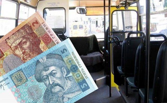 В Покрове планируют повысить стоимость проезда