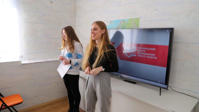 Підготуйся до ЗНО — для учнів Дніпропетровщини проходить безкоштовний курс занять