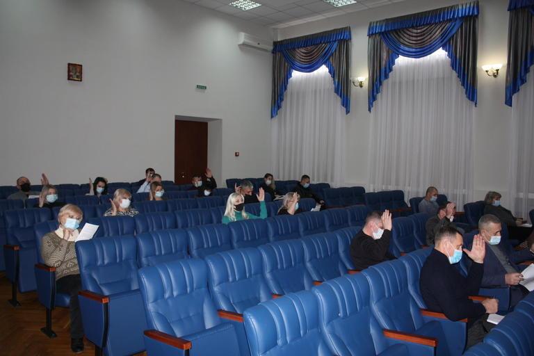 Новые заместители мэра и городские программы: на сессии горсовета (ВИДЕО)