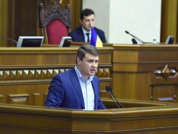 Україна як аграрна наддержава: нардеп Івченко про біопальне з кукурудзи, боротьбу за маленького фермера та плани на міністерське крісло