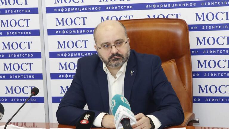 Політичні експерти визнають ефективність роботи нового складу Дніпропетровської обласної ради