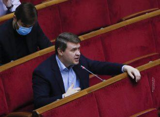Вадим Івченко: Люди не довіряють владі через невиконані обіцянки
