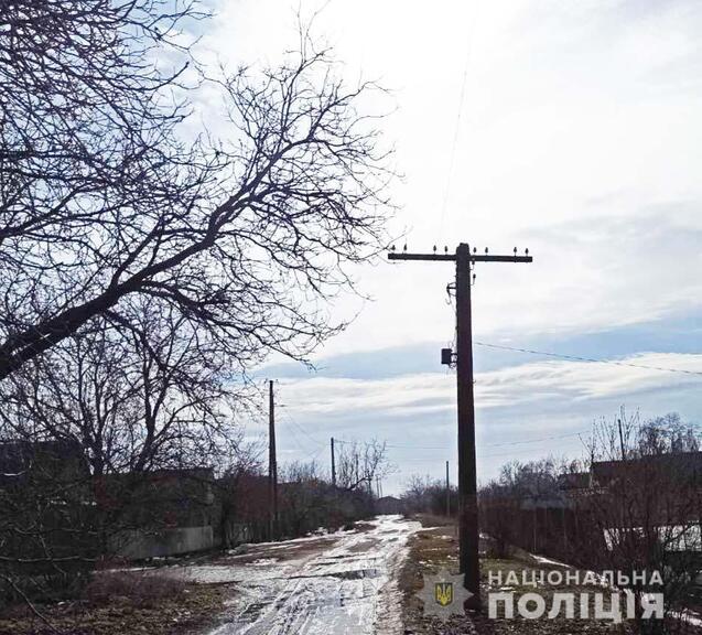 В Покрове задержали вора, срезавшего телефонный кабель на Руднике