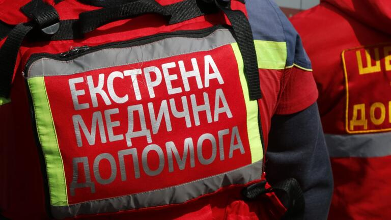 Близько 239 млн гривень витратять на масштабну реконструкцію відділень екстреної медичної допомоги у Дніпропетровській області