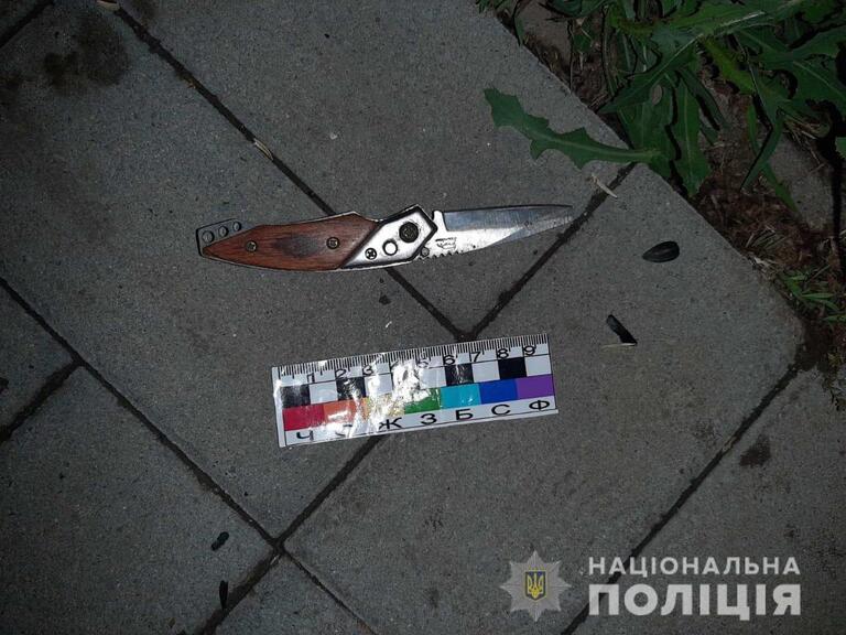 У Покрові поліцейські на місці злочину затримали серійного крадія телефонного кабелю