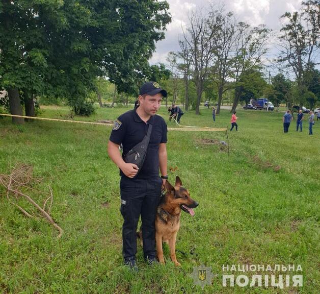 На Дніпропетровщині поліція виявила тіло 8-річного хлопчика з м. Покров