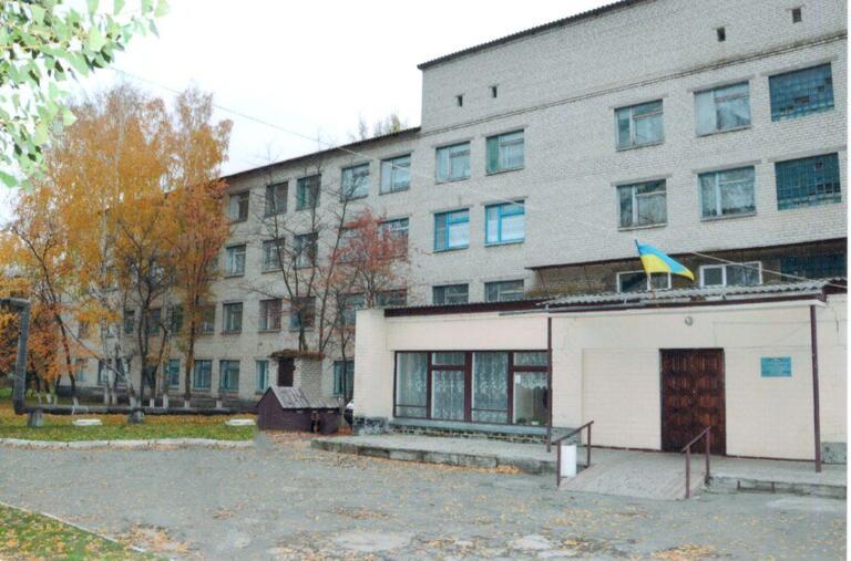 Апостолівській громаді виділили кошти на ремонт міської лікарні