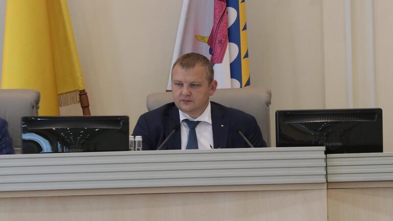 Польські депутати склали резолюцію на підтримку Дніпропетровщини