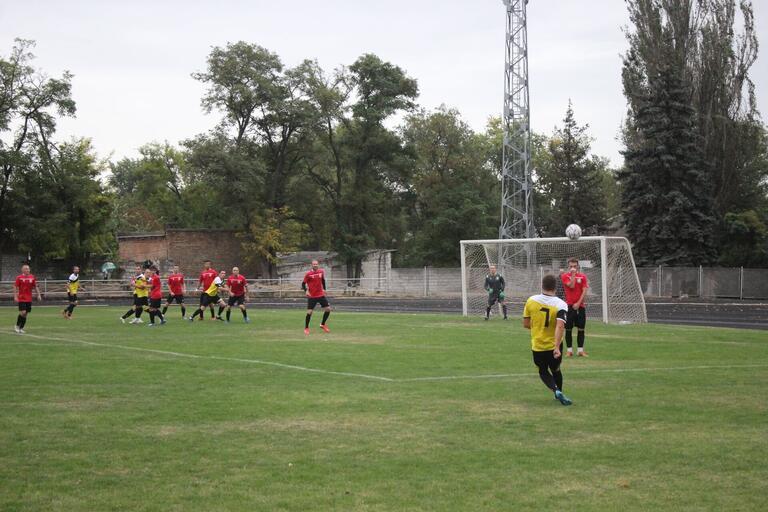 «Авангард» одержал волевую победу в домашнем матче (ВИДЕО)