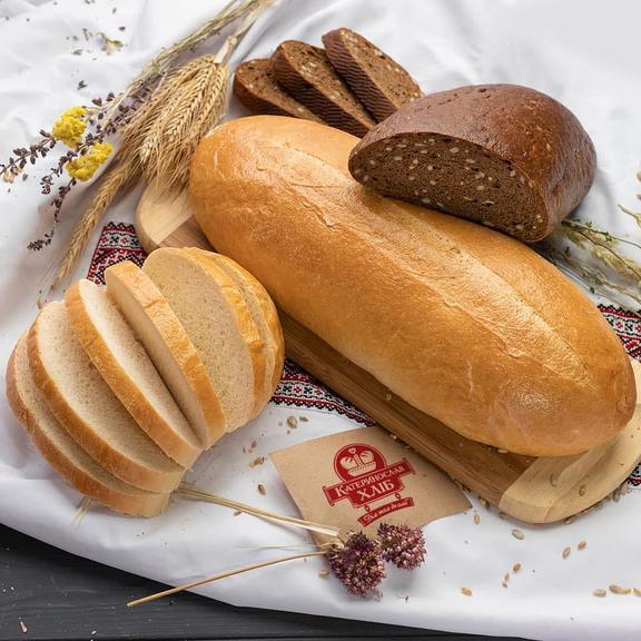 Ви купуєте хліб в магазині або самі печете?